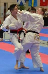 Kampf Karate