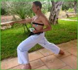 Herzraten Messung Karate