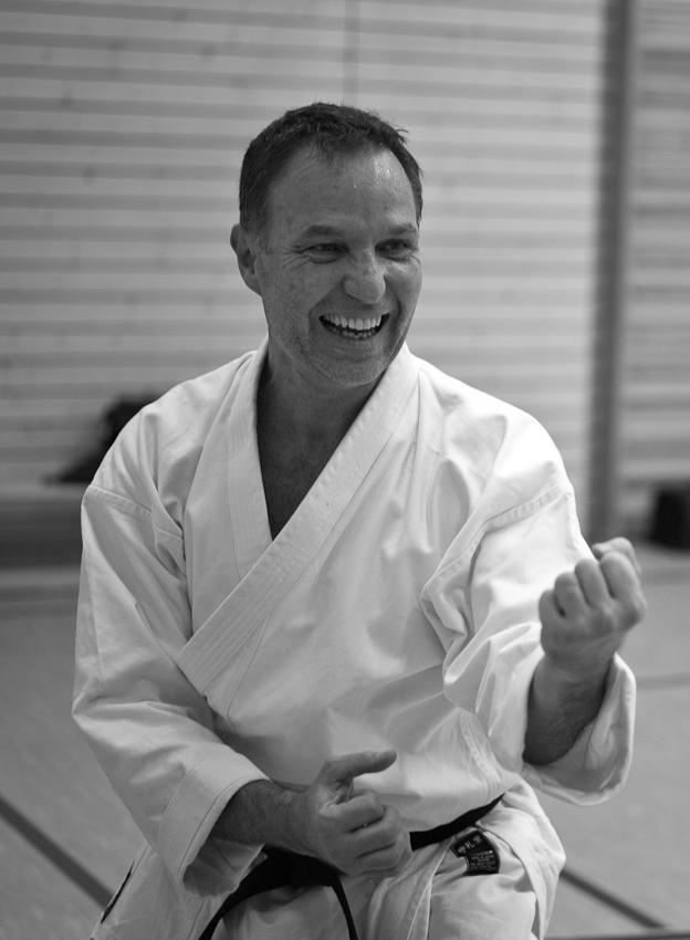 Karate Bilder